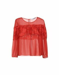 SH by SILVIAN HEACH SHIRTS Blouses Women on YOOX.COM