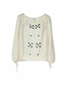 RAFFAELA D'ANGELO SHIRTS Blouses Women on YOOX.COM