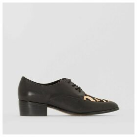 Lorry Leather Brogues