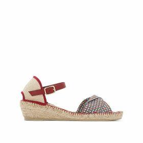 Benji Wedge Sandals