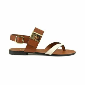GL102 Leather Sandals