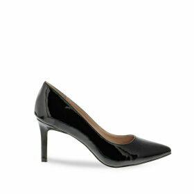 H733-C002A-4 Patent Heels