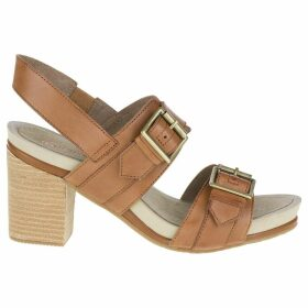 Leonie Leather Sandals