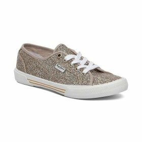 Aberlady Glitter Tennis Shoes