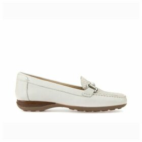 D Euro D Leather Loafers