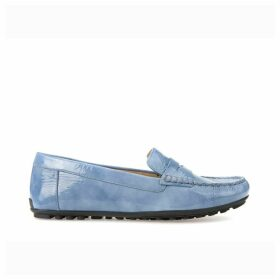 D Lellyan B Leather Loafers