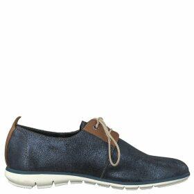 Cantona Leather Brogues