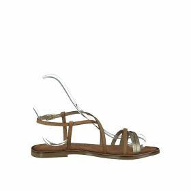 28114-28 Leather Sandals