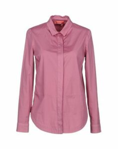 MANILA GRACE DENIM SHIRTS Shirts Women on YOOX.COM