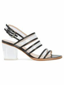 Ritch Erani NYFC Bianca sandals - Black
