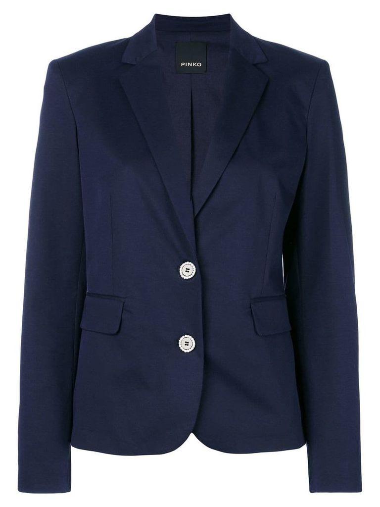 Pinko Jakki jacket - Blue