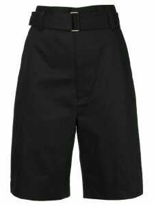 Marc Jacobs knee shorts - Black