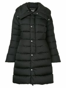 Junya Watanabe Comme des Garçons Pre-Owned fitted puffer down coat -
