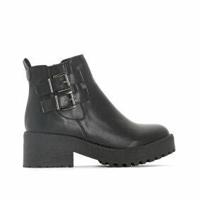Bashita Ankle Boots