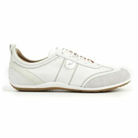 D Vega A Leather Trainers