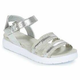 Bugatti  BOGI  women's Sandals in Grey