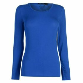 Marc Aurel Marc Long Sleeve Round Neck T Shirt