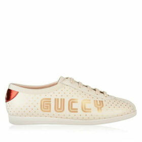 Gucci Falacer Guccy Trainers