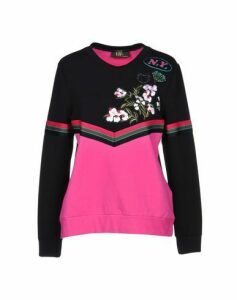 VDP CLUB TOPWEAR Sweatshirts Women on YOOX.COM