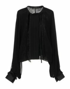 ALBINO TEODORO SHIRTS Shirts Women on YOOX.COM