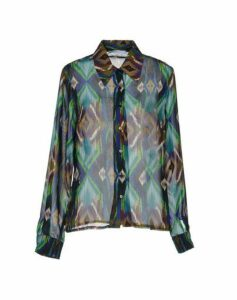 M by MAIOCCI SHIRTS Shirts Women on YOOX.COM