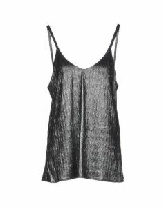 M by MAIOCCI TOPWEAR Tops Women on YOOX.COM