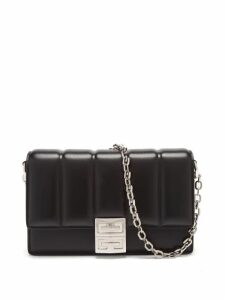 The Row - Kiola Silk Charmeuse Wide Leg Trousers - Womens - Red