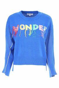 Mira Mikati Wonder Embroidery Pull