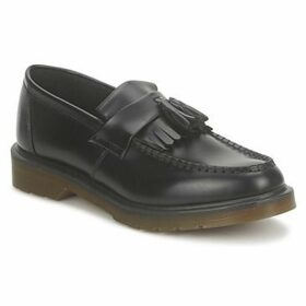 Dr Martens  ADRIAN  women's Loafers / Casual Shoes in Black
