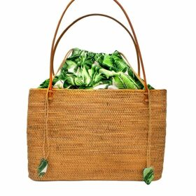 SAINT BODY - Silver Blouse Bodysuit