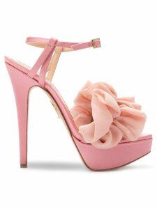 Charlotte Olympia Serine pumps - Pink