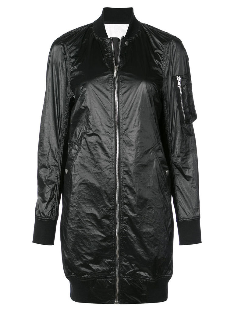 Rick Owens DRKSHDW Jumbo bomber jacket - Black