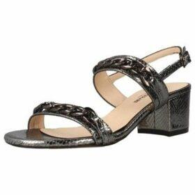 Eliza Ferrari  147 50  women's Sandals in Silver