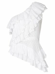 Isabel Marant Zellery top - White