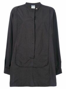 Kristensen Du Nord oversized shirt - Black