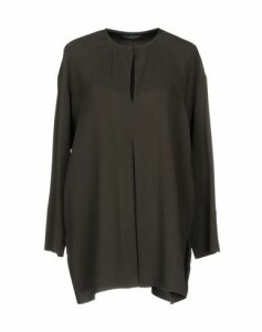 PIAZZA SEMPIONE SHIRTS Blouses Women on YOOX.COM