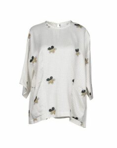 VICTORIA BECKHAM SHIRTS Blouses Women on YOOX.COM