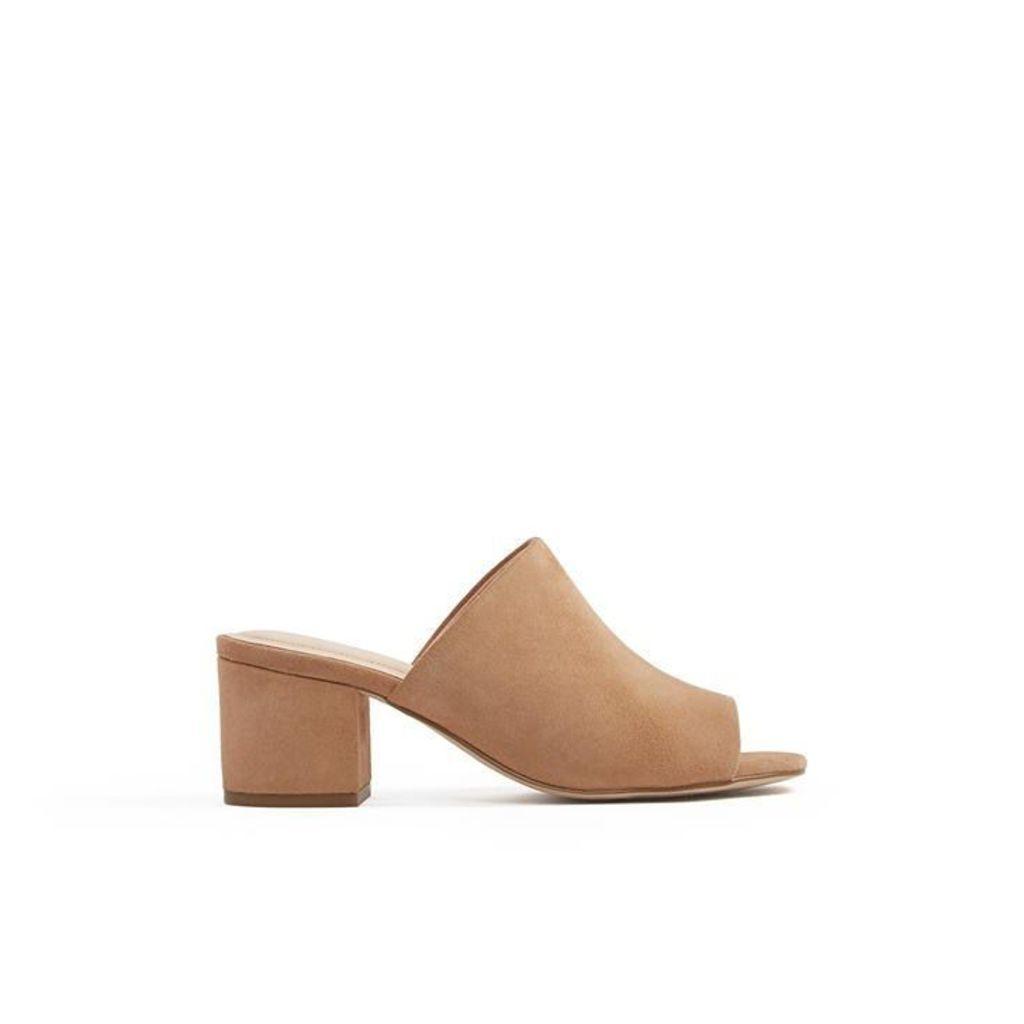Aldo Alaska Sandals, Natural