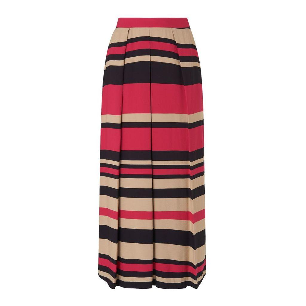L.K.Bennett Martha Skirt, Multi-Coloured