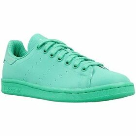 adidas  Stan Smith  women's Shoes (Trainers) in Green