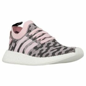 adidas  NMDR2 PK W  women's Shoes (Trainers) in multicolour