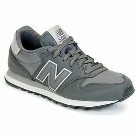 New Balance  GM500  women's Shoes (Trainers) in Grey
