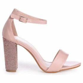 Linzi  KENSEY  women's Sandals in Beige