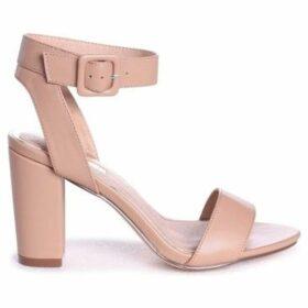 Linzi  MILLIE  women's Sandals in Brown