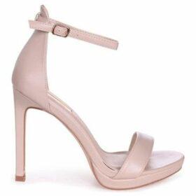 Linzi  GABRIELLA  women's Sandals in Beige