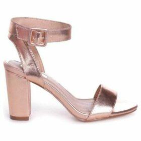 Linzi  MILLIE  women's Sandals in Pink