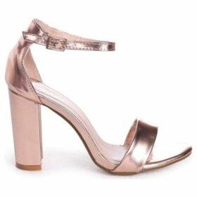 Linzi  NELLY  women's Sandals in Pink