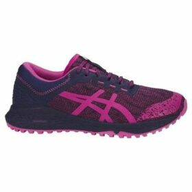 Asics  Alpine XT  women's Running Trainers in multicolour