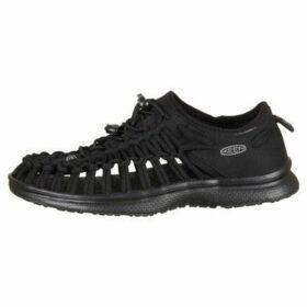 Keen  Uneek O2  women's Sandals in Black
