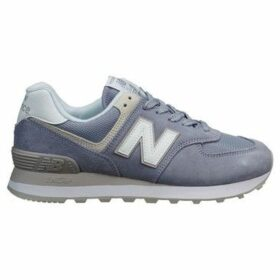 New Balance  WL574ESV  women's Shoes (Trainers) in multicolour